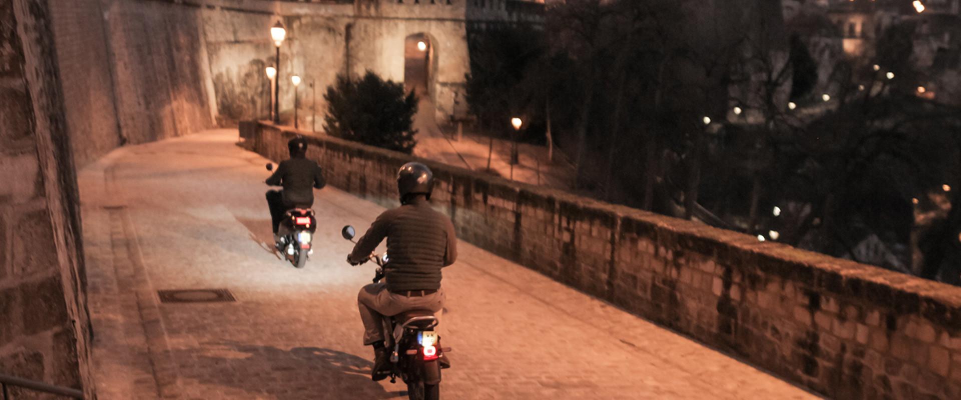 Votre expert en mobilité électrique au Luxembourg